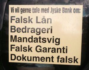 Jyske bank Nykredit